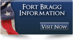 Fort Bragg Information